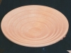 Maple stepped bowl turned by Phil Jones professional woodturner.