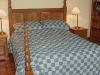 tapered twist bed posts