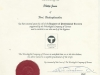 Certificate-Worshipful-Company