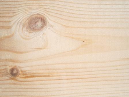 Redwood unsanded